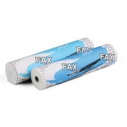 Faxový papír 216mm x 100m