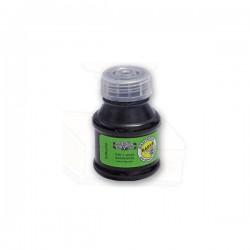 Razítková barva bez oleje, 50g v PH lahvičce, zelená