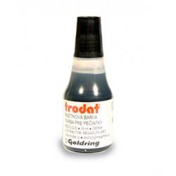 Razítková barva TRODAT 7010, černá, 28ml