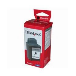 Cartridge Lexmark 13400HC, černý ink., ORIGINÁL