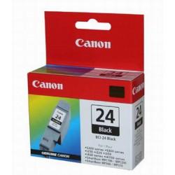 Cartridge Canon č.24BK, BCI-24 BK, černý ink., ORIGINÁL