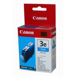 Cartridge Canon č.3C, BCI-3e C, modrý ink., ORIGINÁL