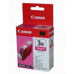 Cartridge Canon č.3M, BCI-3e M,červený ink., ORIGINÁL