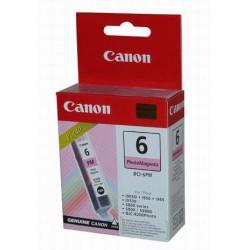 Cartridge Canon č.6PM,BCI-6 PM, červený photo ink, ORIGINÁL