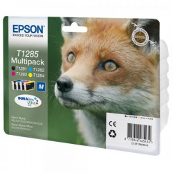 Cartridge Epson T12854010, multipack, ORIGINÁL