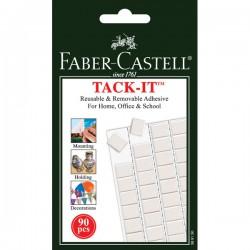 TACK-IT, plast.hmota k připevnění předmětů, 90 ks