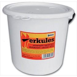 Lepidlo PVAC HERKULES 5kg v plast. vědru