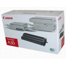 Cartridge Canon A30, černá náplň, RENOVOVANÁ