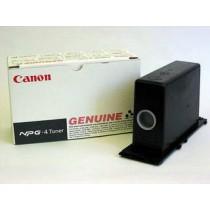 Toner Canon NP-G4, černá náplň, ORIGINÁL