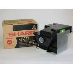 Toner Sharp SF 222 T1, ORIGINÁL