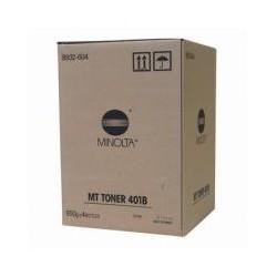 Toner Minolta EP 3050, černá náplň, 401B, ORIGINÁL