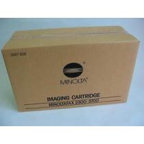 Cartridge Minolta MF-2300, černá náplň, ORIGINÁL