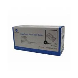 Cartridge Minolta PPro8-T3, černá náplň, ORIGINÁL