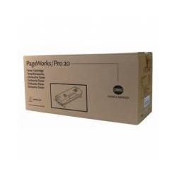 Cartridge Minolta PPro20-I, černá náplň, ORIGINÁL