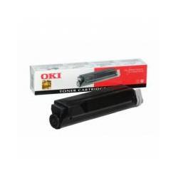 Cartridge Oki OPg10i, černá náplň, ORIGINÁL