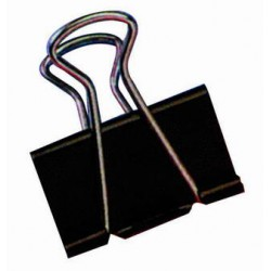 Double clip, šířka 32 mm
