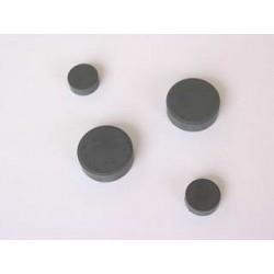Magnet D90, prům.16 mm/ v.6 mm, sada 10 ks