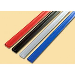 Hřbety pro přímou vazbu do 6 mm modré, Relido