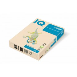 IQ color, A4/160g, 20/chamois