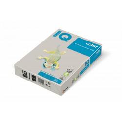 IQ color, A4/160g, 21/šedá