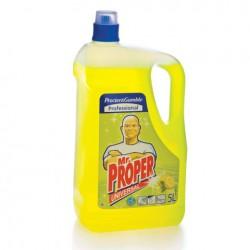 Mr.Proper Lemon 5L, univerzální čistící prostř.