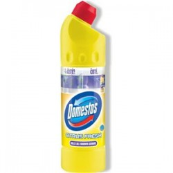 Domestos Citrus Fresh 750 ml, univerz. čistící prostř.
