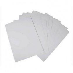 Papír křídový A4, 90g, bílý lesklý, MEDIAPRINT, 250 ks