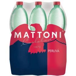 Mattoni perlivá 6x1,5l