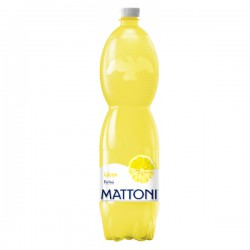 Mattoni Citron 6x1,5l