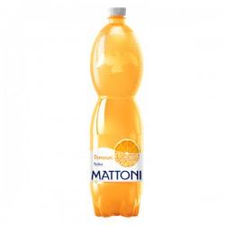 Mattoni Pomeranč 6x1,5l