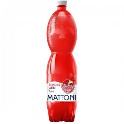 Mattoni Granátové jablko 6x1,5l
