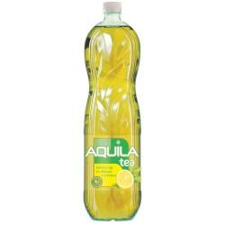 AQUILA ledový čaj Citron, 6x1,5l