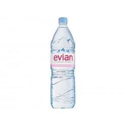 Evian  6x1,5L