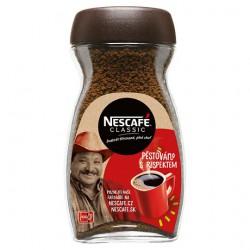 Káva Nescafé Classic, 200g