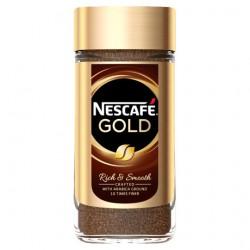 Káva Nescafé Gold, 200g