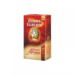 Káva Douwe Egberts Grand Aroma, 250g